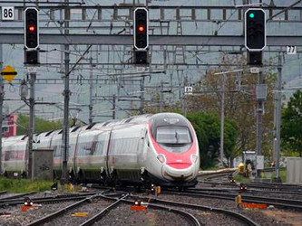 Alstom obtient une certification des dernières normes d'équipement ETCS