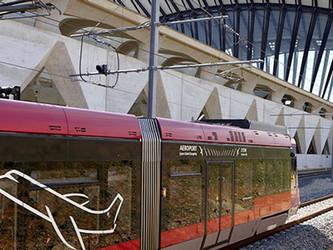 Le Sytral remplace le Rhônexpress par des taxis
