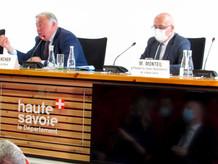 Elus et professionnels interpellent Gérard Larcher