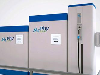 McPhy se dote d'un nouveau site industriel à Grenoble
