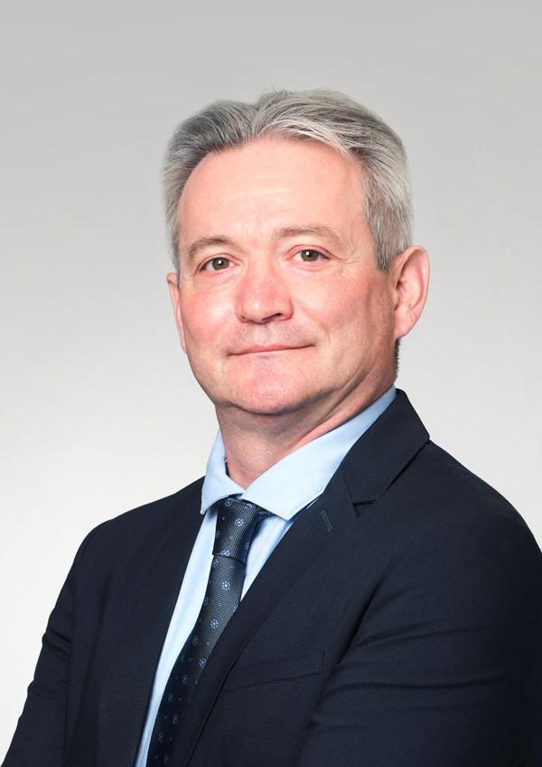 Olivier Michard DG Solaris France