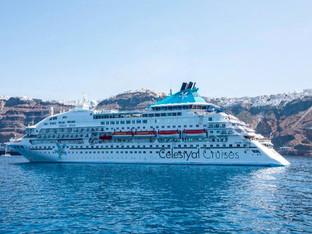 Celestyal Cruises repart en mer, fin mai
