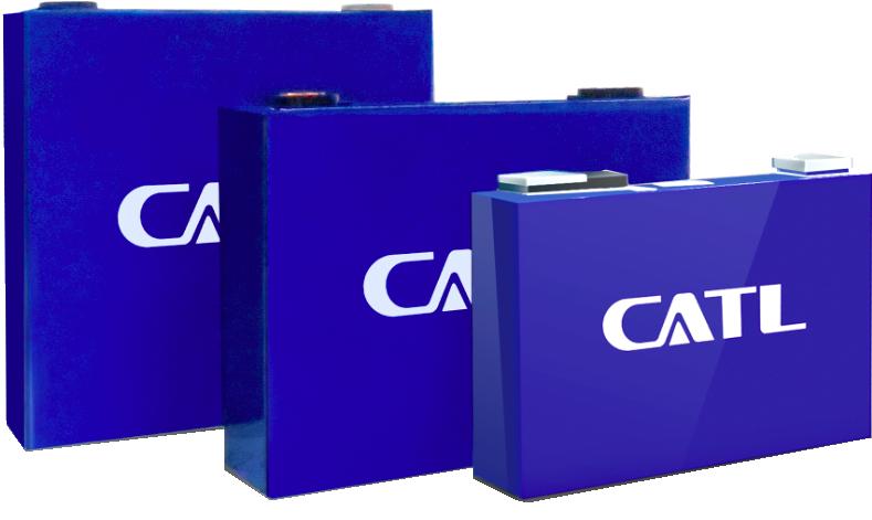 Contemporary Amperex Technology (CATL)