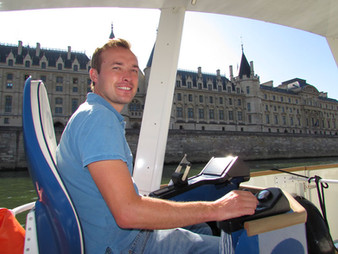 Les ambitions de Green River Cruise