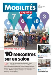 Mobilités Magazine n°17
