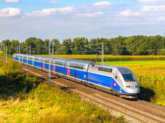 Les ambitions à « Haute performance » de SNCF Réseau