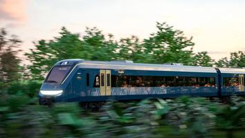 Alstom-Bombardier livrera le projet ferroviaire Tren Maya