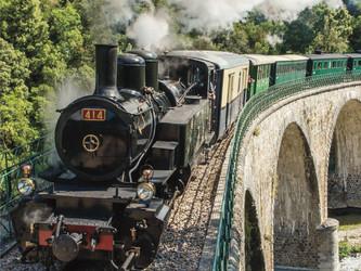 La ligne Tournon-Lamastre fête ses 130 ans !