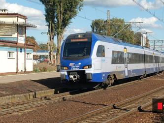 Manne européenne pour moderniser le corridor E 59