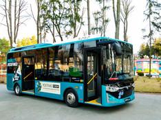 L'Ukraine commande 150 bus à Karsan