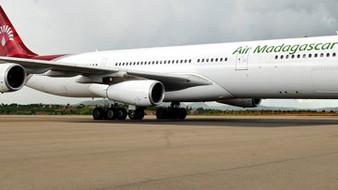 Air Madagascar repris par l'Etat après le départ d'Air Austral