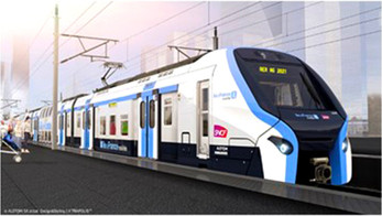 Ile-de-France : nouveaux RER pour les lignes D et E