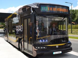 Safra et Symbio annoncent le développement de 1500 véhicules