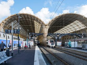 Transdev fera circuler des trains entre Marseille et Nice