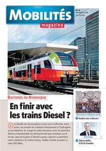 Mobilités Magazine n°21