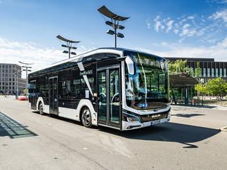 MAN eManager, outil de gestion des bus électriques