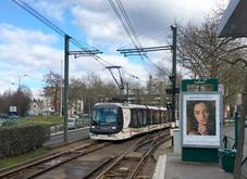 De nouvelles rames pour le tramway lillois Mongy en 2024