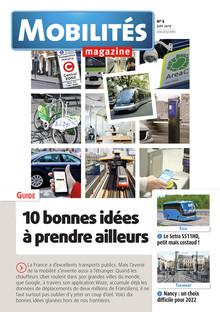 Mobilités Magazine n°05