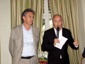 Nicolas Sarkozy de retour au prochain congrès Selectour
