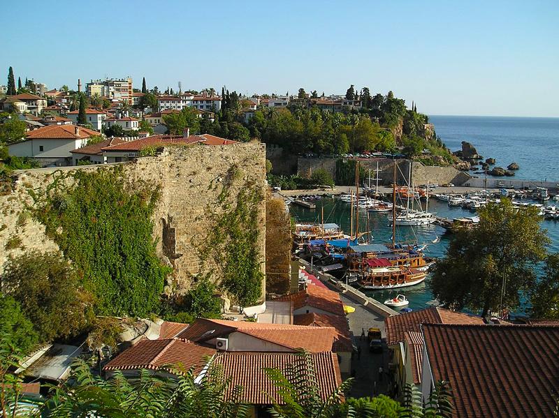 Mondial Tourisme : été record en Turquie