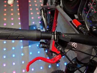 L'ABS pour vélos est une réalité chez ZF Sachs !