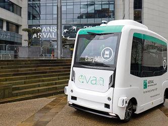 Arval France lance trois nouveaux services de mobilité