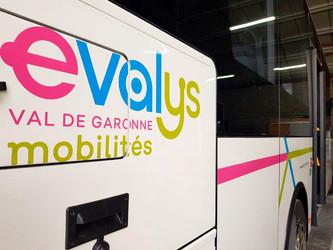 Val de Garonne Mobilités dématérialise ses tickets