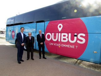 BlaBlaBus met Faure Express dans la tourmente
