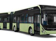 Svealandstrafiken choisit des bus électriques Volvo