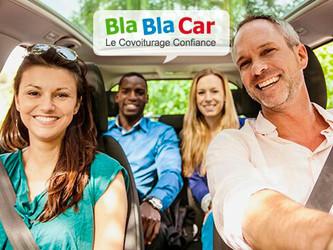 Covoiturage sur la sellette, BlaBlaCar réagit
