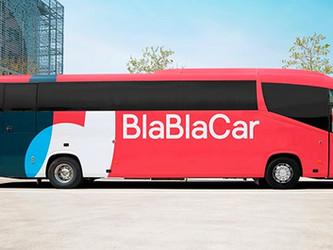 Exit BlaBlaBus, BlaBlaCar redémarre le 31 mars