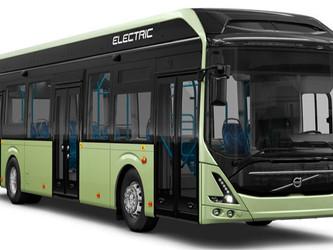 Berne commande des bus Volvo