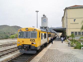 Le PNI 2030 dynamise le réseau ferré portugais