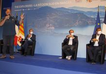The Explorers prépare le rebond du tourisme à Marseille