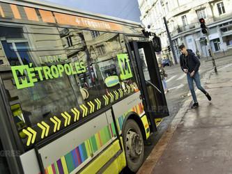 Transports unifiés pour le Grand Saint-Étienne