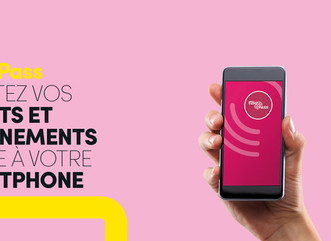 Grenoble lance le TAG'pass