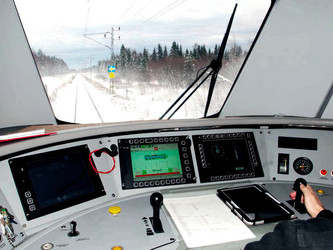 La Commission européenne et la Caisse des Dépôts poussent l'ERTMS