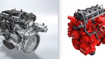 Bientôt des moteurs communs entre Mercedes-Benz et Cummins ?
