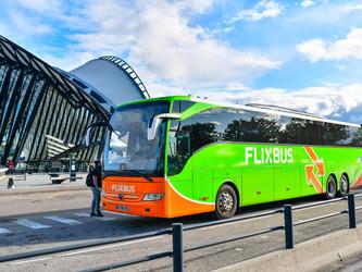 Flixbus et BlaBlaCar reprennent la route