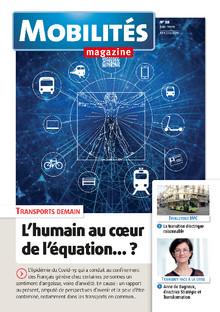 Mobilités Magazine n°38