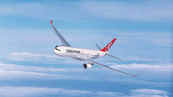 Turkish Airlines : 40% sur ses vols internationaux