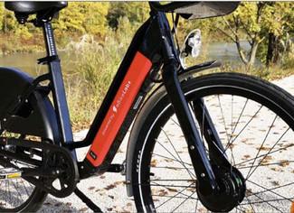 eBikeLabs lutte contre le vol de vélos