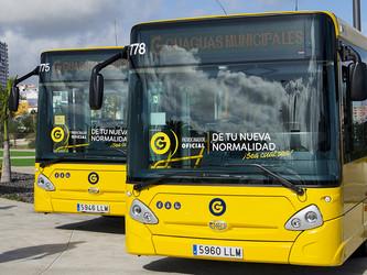 Heuliez-Bus fête son 1000e GX137