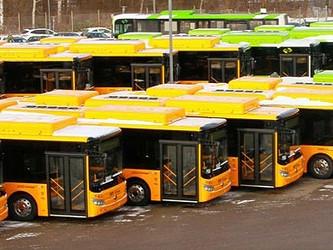 Danemark : Keolis continue d'opérer les bus d'Hinnerup