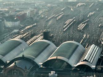 La congestion ferroviaire progresse rapidement en Europe