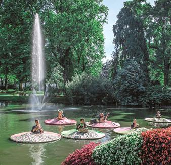 Terra Botanica fête ses 10 ans le 26 septembre