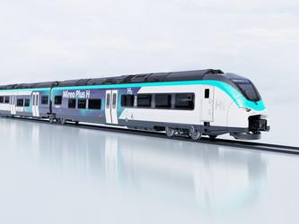 Transdev expérimentera en 2023 son premier train à hydrogène en Bavière
