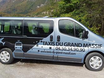La Haute Savoie signe avec les taxis pour les scolaires handicapés