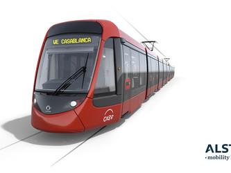 Moisson de commandes d'automne pour Alstom