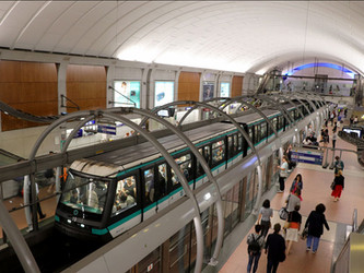 La RATP teste un dispositif de gestion des flux basé sur l'IA